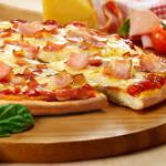 pizza nikas